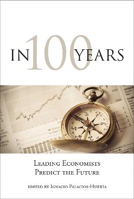 In 100 Years book