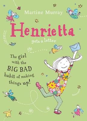 Henrietta Gets a Letter book