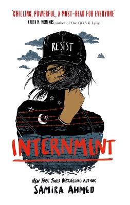 Internment by Samira Ahmed