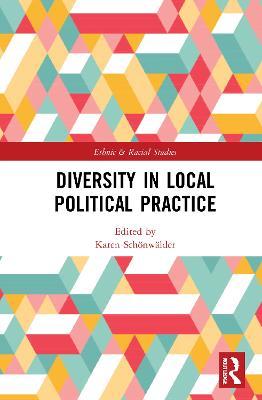 Diversity in Local Political Practice by Karen Schoenwalder