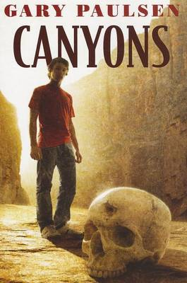 Canyons by Gary Paulsen
