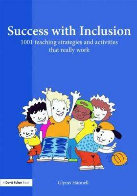 Success with Inclusion by Glynis Hannell