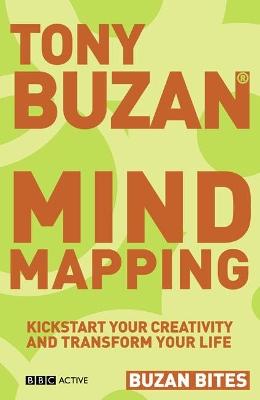 Buzan Bites: Mind Mapping by Tony Buzan