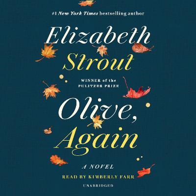 Olive, Again (Oprah's Book Club): A Novel book