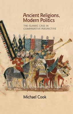 Ancient Religions, Modern Politics book