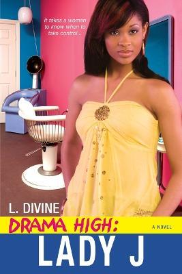 Drama High book