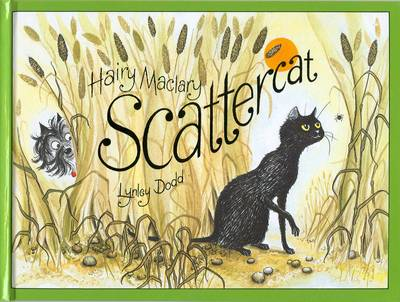 Hairy Maclary Scattercat by Lynley Dodd