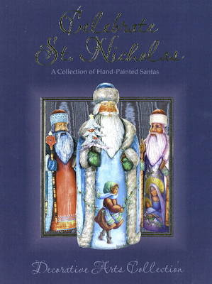 Celebrate St. Nicholas book
