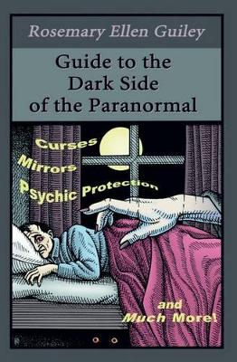 Guide to the Dark Side of the Paranormal book