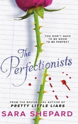 Perfectionists book
