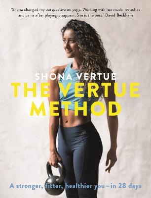 The Vertue Method by Shona Vertue