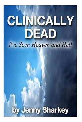 Clinically Dead by Jenny Sharkey