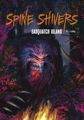 Sasquatch Island book