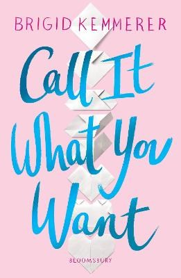 Call It What You Want by Brigid Kemmerer