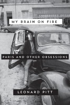 My Brain on Fire by Leonard Pitt