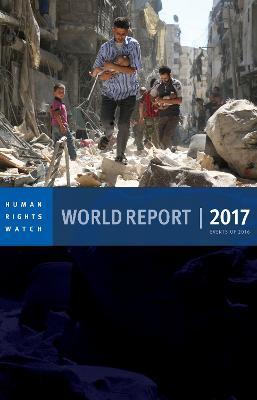 World Report 2017 book
