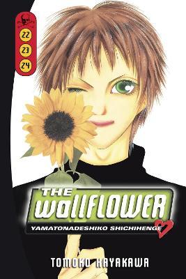 Wallflower 22/23/24 by Tomoko Hayakawa