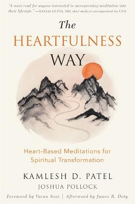 The Heartfulness Way by Kamlesh D. Patel