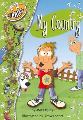 My Country by Matt Porter