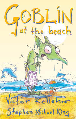 Goblin At The Beach by Victor Kelleher