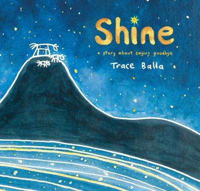 Shine by Trace Balla