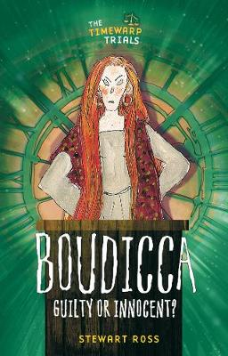 Boudicca by Stewart Ross