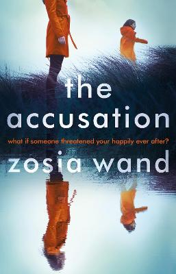Accusation by Zosia Wand