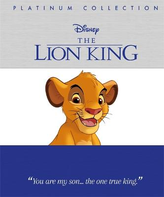 The Lion King (Disney: Platinum Collection) by