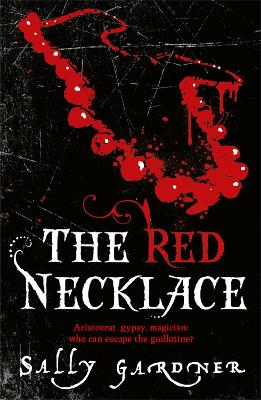 Red Necklace book