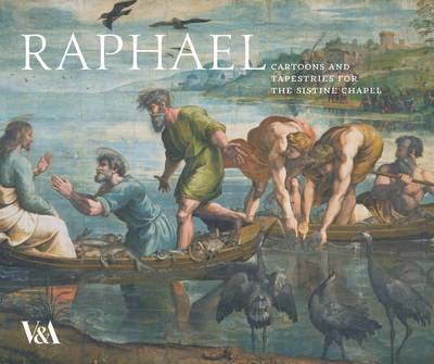 Raphael by Clare Browne