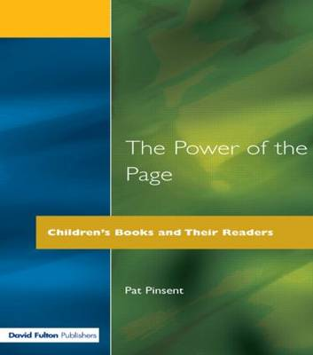 Power of the Page book