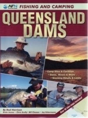 Fishing and Camping - Queensland Dams by Rod Harrison