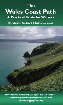 Wales Coast Path by Chris Goddard