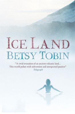 Ice Land book