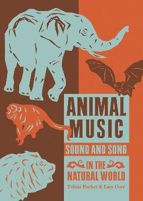 Animal Music by Tobias Fischer