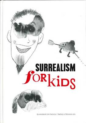 Surrealism for Kids book