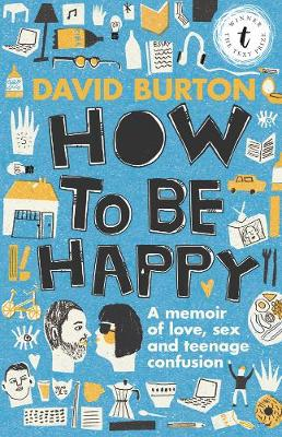 How To Be Happy book