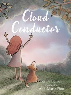 Cloud Conductor by Kellie Byrnes