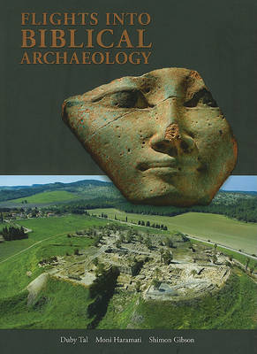 Flights Into Biblical Archaeology by Shimon Gibson