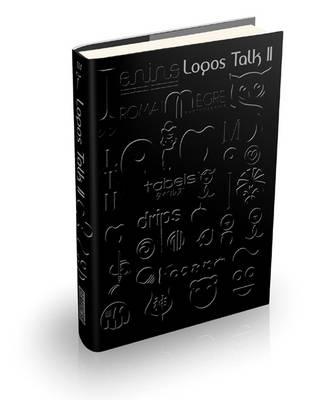 Logos Talk II by Xia Jiajia