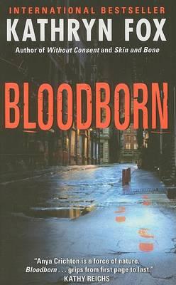 Bloodborn by Kathryn Fox