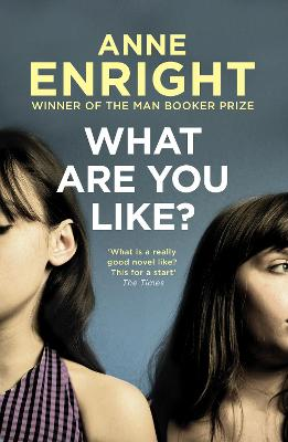 What Are You Like book