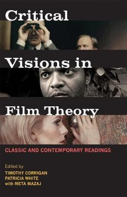 Critical Visions in Film Theory by Professor Timothy Corrigan