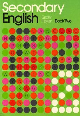 Secondary English 2 by Rex Sadler
