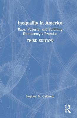 Inequality in America: Race, Poverty, and Fulfilling Democracy's Promise by Stephen M. Caliendo