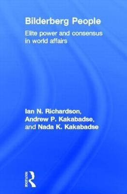 Bilderberg People by Ian Richardson