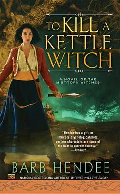 To Kill a Kettle Witch book