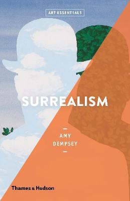 Surrealism book