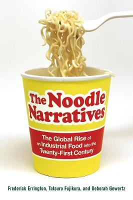 Noodle Narratives book