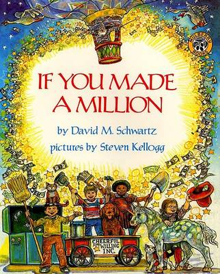 If You Made a Million book